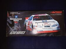 Diecast Nascar Kevin Harvick #29 1:24 scale stock car Action Goodwrench Rookie