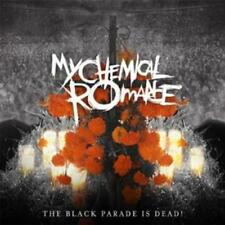 My Chemical Romance : Black Parade Is Dead!, the [cd + Dvd] CD (2008) ***NEW***