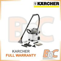 Wet/Dry Vacuum Cleaner Karcher SE 6.100 1400W Full Warranty Vac Hoover Clean
