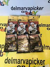 2009-10 Upper Deck Victory Hockey Sealed 3 Rack Packs
