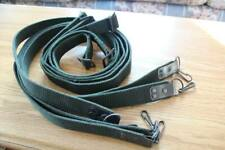 Romanian Military Canvas Rifle Sling
