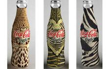 Serie3 bott.Coca-Light Roberto Cavalli 2008 Leggi Bene!