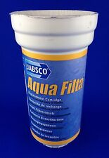 Jabsco Aqua Filta Fresh Water Filter Replacement Purification Cartridge WS3