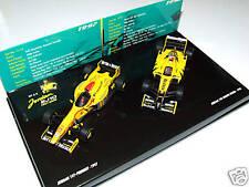 1/43 Minichamps F1 Jordan Peugeot / Honda Set 4/5