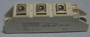 SKKD 46/14 SEMIKRON SEMIPACK RECTIFIER DIODE MODULE 90A 1400V ..