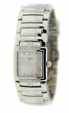 Tissot T-Evocation Diamond Stainless Steel Watch T051.310.61.117.00