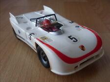 """Carrera Universal Porsche 908 weiss/rot """"Edelversion"""" Art.-Nr. 40432 NEUWERTIG !"""