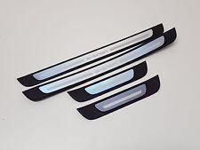 Audi a3 s3 8v e-tron barras einstiegsleisten 8v4853491b 8v4853558a 8v4853557a