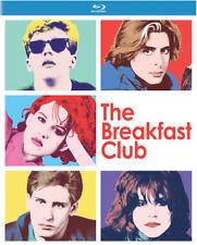 The Breakfast Club [New Blu-ray] Slipsleeve Packaging, Snap Case