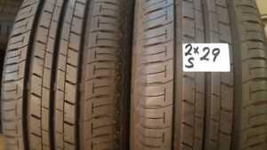 2 x 185/55R16 83V Bridgeston Ecopia EP150