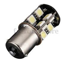 1156 R5W P21W 382 19 SMD Canbus Error Free LED Tail Turn Brake Light Bulb White