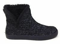 Bobs from Skechers Women's B-Loved Fall 4 You Boots Black Size 10 US M