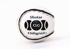 SIZE 5 SLIOTAR - GAA HURLING BALL NEW - SLIOTHAR HURL GAELIC SPORTS HURLEY