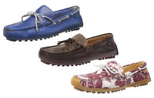 Cole Haan Men's Grant Canoe Camp Moc Slip-On Loafer Shoes