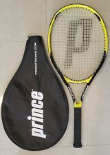 Prince Air Freak 26 Oversized Tennis Racquet Neon Yellow