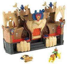 Fisher Price Castles