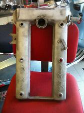 Alfa Romeo 4 cylinder valve cover RARE