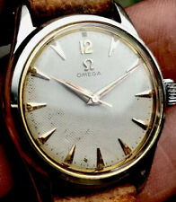 Vintage Mens Omega  Cal. 420 Watch