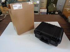 NEW Pelican Storm iM2100 Storm Case with Foam Black