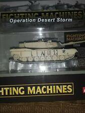 CORGI Fighting Machines M1 Abrams MBT CS90086 Operation Desert Storm
