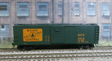 RED CABOOSE HO #37160-30  MAINE CENTRAL #5612 X-29 40' BOXCAR