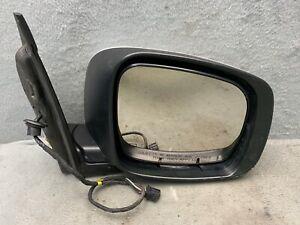 13 14 15 16 17 18 19 20 Dodge Grand Caravan Passenger Side 5 Wire Door Mirror