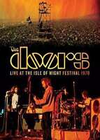 The Porte - Live At The Isle Of Wight Festival 1970 Nuovo DVD
