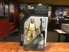 "2019 Star Wars Black Series Archive BOSSK Action Figure 6"" Inch MOC - IN STOCK"