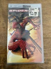 Spider-Man (UMD, 2007). For PSP. New Sealed