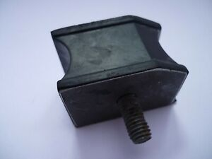 Vespa VNA-Px Rear Damper Top Rubber Shock Shocker Top Rubber Silent Block Mount