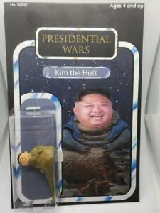 Kim The Hutt - Custom Action Figure