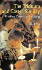 The Triduum and Easter Sunday: Breaking Open the Scriptures (Cultural-ExLibrary
