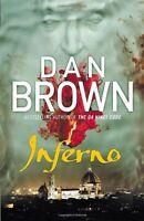 Inferno: (Robert Langdon Book 4),Dan Brown
