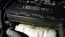 Zylinderkopf T20SED + Ventile + Nockenwelle Chevrolet Daewoo Rezzo 2.0 16V