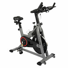 Living Essentials Magneto Resistance Exercise Cycling Stationary Bike
