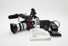 New ListingCanon Xl1S Camcorder with Accessories