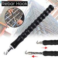300mm Rebar Tie Wire Twister Automatic Concrete Metal Twisting Fence Tool