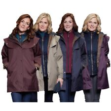 JACK MURPHY COTSWOLD LADIES WATERPROOF COAT