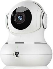 Littlelf Wireless IP Wifi CCTV indoor Security Camera (support upto 128 GB SD