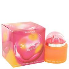 Only Me Passion by Yves De Sistelle Eau De Parfum Spray 3.3 oz for Women