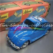 SCHUCO ORIGINAL VW MICRO RACER 1946 - BLAU SONDERMODELL HÄNDLERMODELL