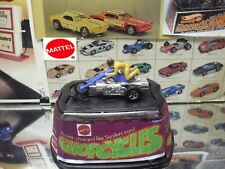 70's Hot Wheels Redline Sizzlers Fat Daddy Chopcycles #01 New Motor NiMH Battery