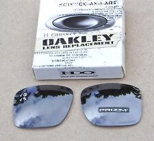 NWOT Oakley Holbrook Metal Sunglasses Authentic Polarized Prizm Black Lens
