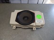 W124 300CE E320 COUPE WOOFER DOOR SPEAKER RIGHT FRONT 1248202202 / 1248200802