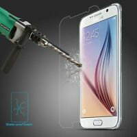 SM-G920 Real Tempered Glass Film Screen Protector For Samsung Galaxy S6