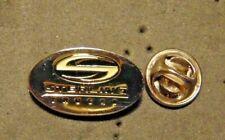 Sterling Trucks Logo Pin Lapel