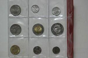 Souvenir Vatican Coin Set (3162391M5)
