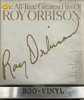 """ROY ORBISON - THE ALL-TIME GREATEST HITS OF - 12"""" VINYL LP (DOUBLE)"""