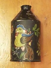 New ListingTole-Painted Old Reading Beer crowntainer cone top beer can from Pennsylvania Pa