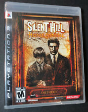 Silent Hill [ Homecoming ] (PS3) NEW
